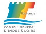 Logo du Conseil Général d'Indre-et-Loire