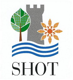 Logo de la SHOT