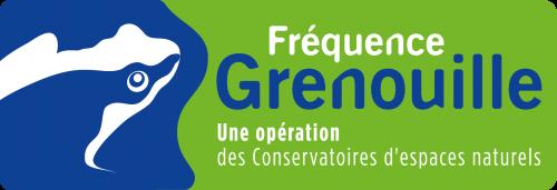 Logo de Fréquence Grenouille